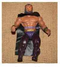 Figurine MOTU Maîtres de l'Univers He-man 1982 Méchant cape Mad