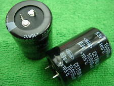 1p Marcon 63V 15000UF Electrolytic Capacitor 35X51 NEW