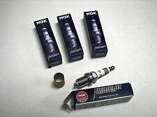 NGK Qty 4 Iridium IX CR9EIX 3521 Spark Plug