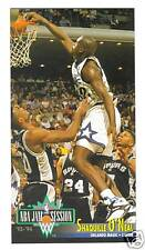 Shaquille O'Neal 93-94 NBA Jam Session #160 Shaq SWEET!