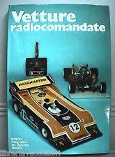 VETTURE RADIOCOMANDATE Maurice Mouton Modellismo Manuale Radiocontrollo Auto di