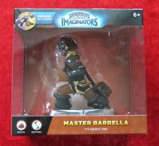 Master Barbella Sensei Skylander, Skylanders imaginators personaggio NUOVO-IMBALLAGGIO ORIGINALE