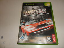 Xbox Driver: Parallel Lines (3)