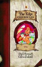 The Edge Chronicles 6 Paul Stewart Riddell Hardcover