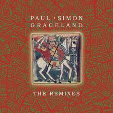 Paul Simon - Graceland The Remixes (NEW CD ALBUM)