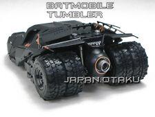 MAIZE 1/43  BATMAN BATMOBILE TUMBLER UNUSED HIGH GRADE MODEL