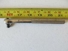 "Aircraft Tools 1/4"" drive roller ratchet"