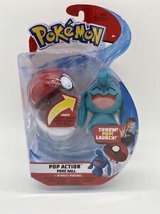 Pokemon Pop Action Poke Ball Wynaut WCT New