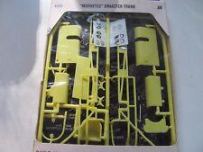Revell Custom Car Parts Pack C1131 Mooneyes Dragster Frame NOS