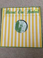 "Haircut 100 - Love Plus One - 12"" Single Vinyl Record CLIP 122"