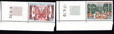 Cameroon 1970 2 blocks of stamps Mi#615-16 MNH