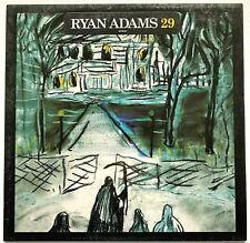 Ryan Adams • 29 • Rare UK British Press • Vinyl Record LP NM M-