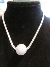 Choker Beauty Fine Necklaces & Pendants