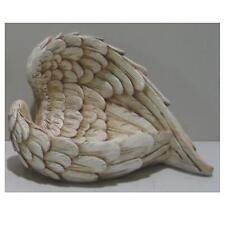 "Northlight - 10.75"" Decorative Angel Wings Religious Outdoor Garden Statue"