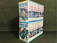 Used Dragon Ball Manga Japanese Original Complete Lot Full Set Vol.1-42 Comic