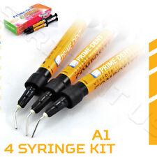 Prime Dent VLC Light Cure Flowable Composite A1 - 4 - 2 gram syringes 004-010A1