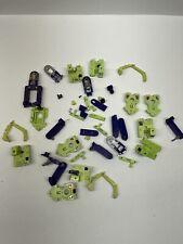 Transformers G1 Constructicon Scavenger Lot