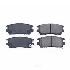 BRAND NEW SEI REAR BRAKE PADS 100.06060 D606 FITS VEHICLES LISTED ON CHART