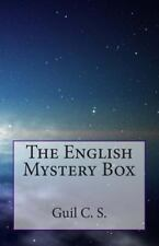 The English Mystery Box by Guil S. (2015, Paperback)