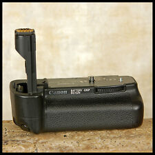 Genuine Canon Battery Grip BG-E2N EOS 20D 30D 40D 50D Digital SLR  FREE UK POST
