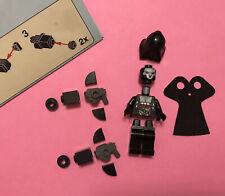 LEGO OVERWATCH SOLDIER 76, WITH GUN, GENUINE MINI FIGURE 75972