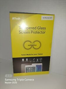JETech  Tempered Glass Screen Protector for iPad Mini 3/2/1