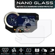 Honda CB1000R (2018+) NANO GLASS Dashboard Screen Protector x 2