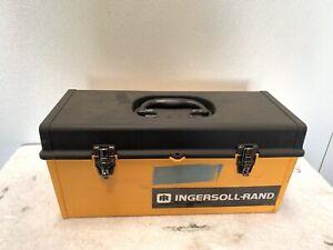 Ingersoll-Rand SRA010A1 Pneumatic Air Reciprocating Hacksaw