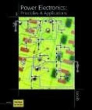 Power Electronics: Principles and Applications
