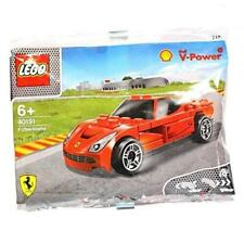 LEGO Shell V-power Ferrari F12 Berlinetta Polybag Set 40191