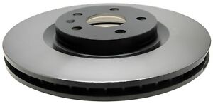 Frt Disc Brake Rotor  ACDelco Professional  18A2652