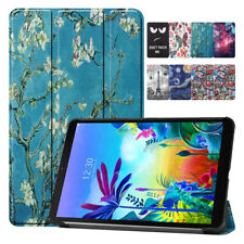 Cute Pattern Shockproof Rugged Cover Case For LG-G Pad 5 10.1 inch 2019 Tablet
