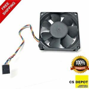 Original Dell 725Y7 Dell Optiplex 390 790 990 7010 9020 T1700 XE2 SFF Case Fan