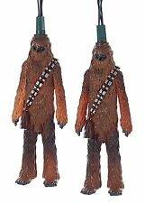 Star Wars Chewbacca String Lights, Party, Camping, RV, Birthday, Theme Bedroom