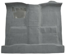 1999-04 SVT FORD LIGHTNING DELUXE MOLDED CARPET W/SOUND DEADENING MAT 10708-9196