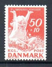 Denmark Mnh 1965 Sg468 Child Welfare