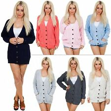 Unbranded Plus Size Button Jumpers & Cardigans for Women