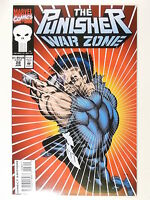 THE PUNISHER WAR ZONE Vol.1 # 28 ( Marvel, US Comic )