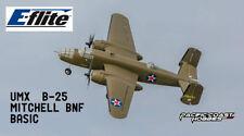 «Подключи и лети»/BNF (требуется передатчик)