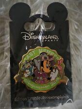 Disneyland Paris Pin Cast Member Trading Pin LE Minnie Mouse 101795