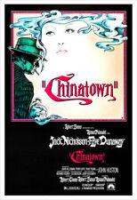 Chinatown - Movie poster print