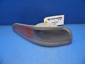 97-04 Chevy Corvette C5 OEM Right side corner turn signal light STOCK factory **