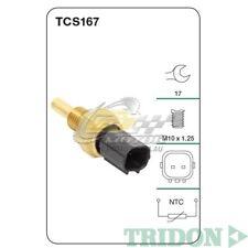 TRIDON COOLANT SENSOR FOR Honda Civic 02/04-01/06 1.3L(LDA1) SOHC 8V(Hybrid)