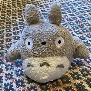 Stuffed toy Totoro My Neighbor Studio Ghibli Big Gray Size L
