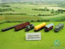 Modellbahnen der Spur H0-Güterwagen Konvolut