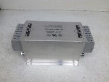 Schaffner FN3280H-200-40 Power Line Filter 200 Amp FN3280H20040 FN3280H