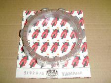 DISCHI FRIZIONE YAMAHA YZ 80-85 SURFLEX S1929/B solo guarniti