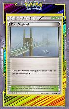 🌈Pont Sagiciel - NB04:Destinées Futures - 91/99 - Carte Pokemon Neuve Française