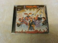 MARILLION (Fish) : The Thieving Magpie - Live (1988) : 2009 Remastered 2CD