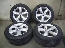 4X Vw Transporter T5 Alloy Wheels 18inch OEM BMW X5 ✖️Used Condition✖255 55 18✺